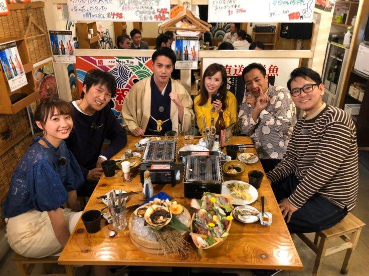 千原ジュニアのヘベレケ(2020年3月27日放送)初登場アシスタント 高田秋