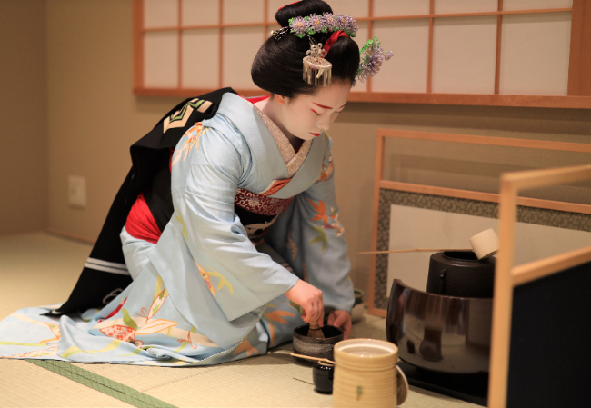 Geishas in Kyoto are Struggling after the Coronavirus Pandemic