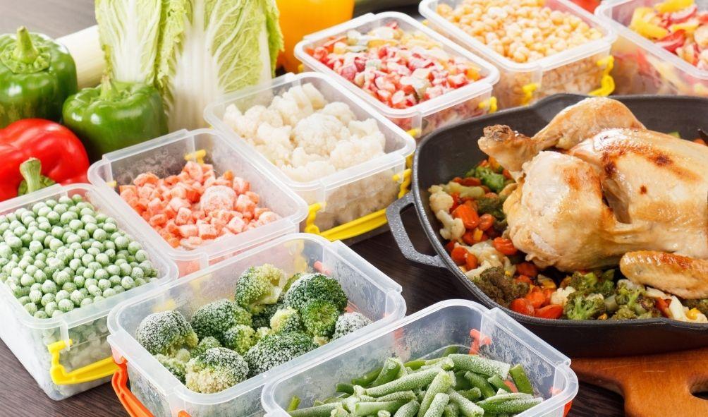 冷凍食品市場は2027年までに4,048億ドルに達すると予想されています