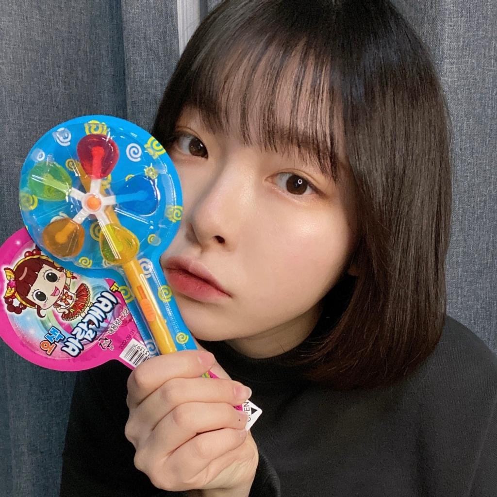話題のキャンディが日本初上陸!