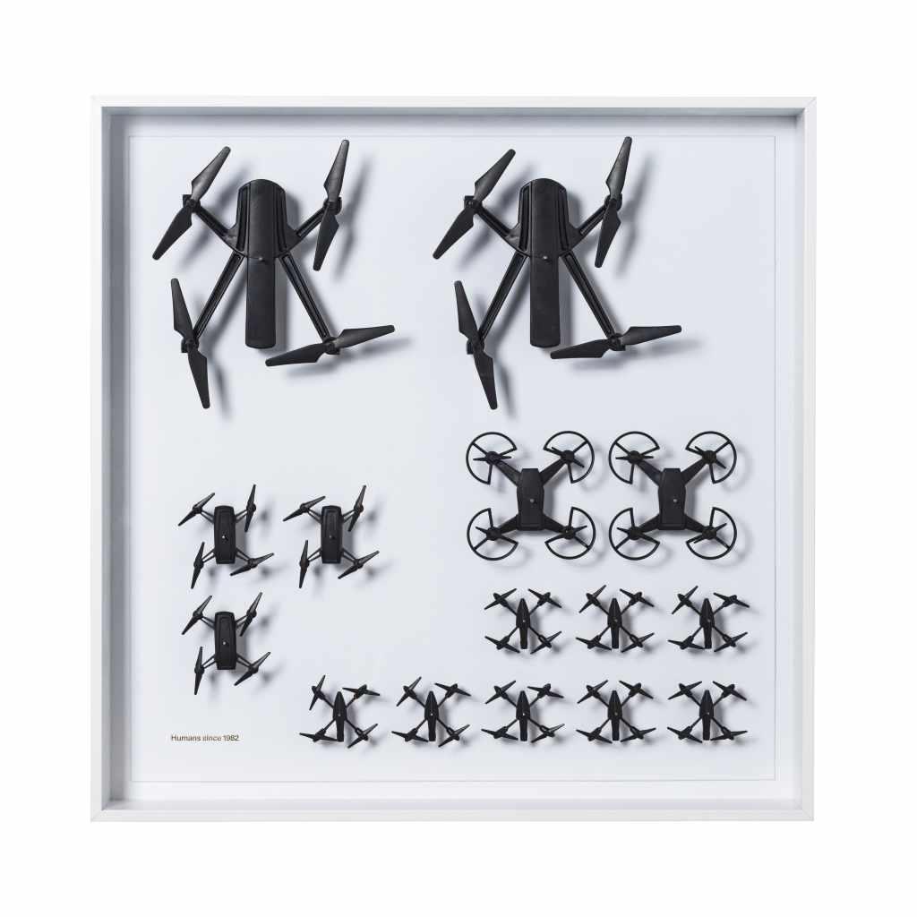 IKEAアートイベント2021 ウォールデコレーション