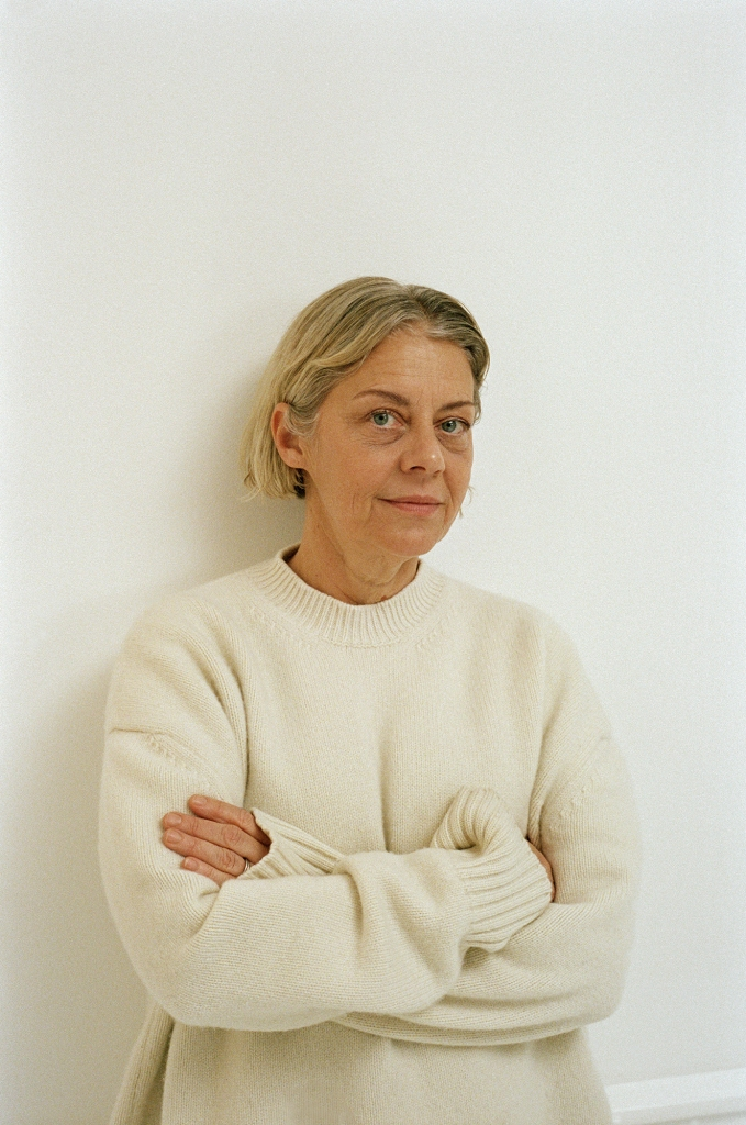 Marimekkoクリエイティブディレクター, レベッカ・ベイのコメント