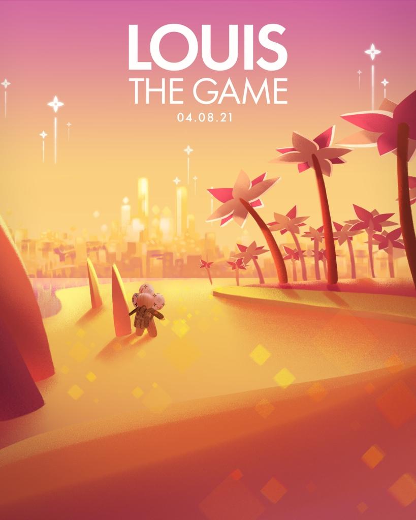 シームレスで遊び心溢れるストーリーが展開される「LOUIS THE GAME」は、メゾンの創造性と革新の歴史を新たなかたちで体現し、伝統と破壊がいかに共存できるかを改めて明らかにする取組みです。